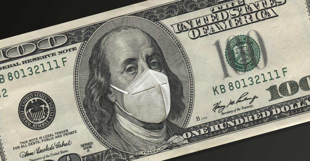 crise sanitaire et économie