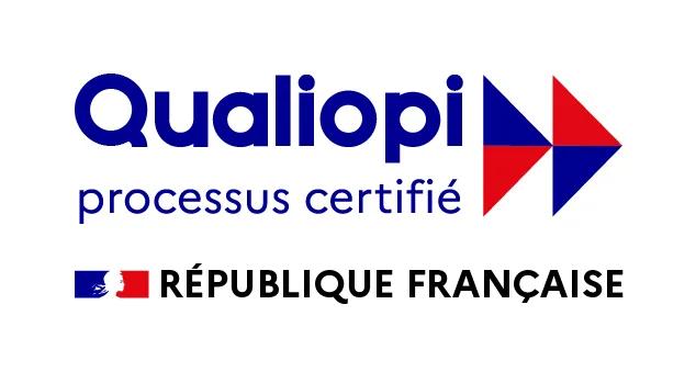 nous annonçons notre certification QUALIOPI pour la qualité de nos formations en Intelligence Economique.